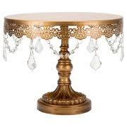 16 Inch Pedestal Cake Stand Cake Stands