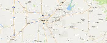 El Paso Zip Codes Map by Mobile Locksmith Sacramento Ty U0026 R Locksmith Car Key Specialist
