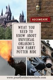 universal orlando u0027s harry potter ride u2013