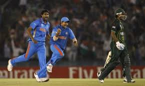 One Day Resume Pakistan And India To Resume Cricket Matches The Washington Post
