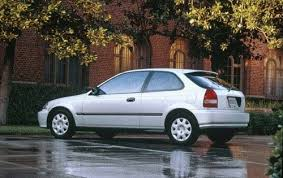 used 1999 honda civic for sale pricing features edmunds