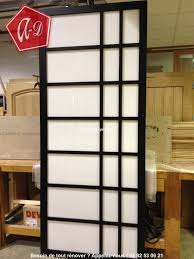 Kit Complet Panneau Japonais by Ikea Cloison Coulissante Porte Placard 15 Porte Placard