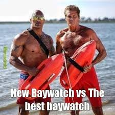 David Hasselhoff Meme - david hasselhoff is king of baywatch forever meme by