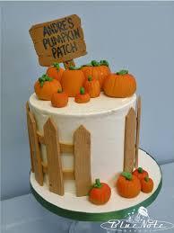 best 25 fall birthday cakes ideas on pinterest halloween