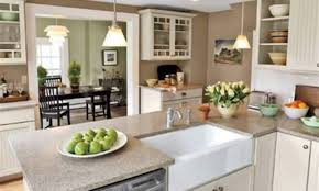 open concept kitchen ideas open kitchen dining room color ideas house decor picture