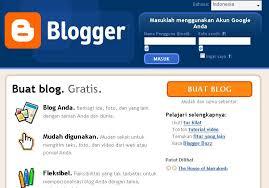 cara membuat blog yang gratis langkah langkah lengkap cara membuat blog gratis untuk bisnis online