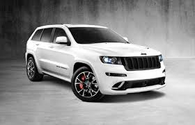 srt8 jeep modified jeep grand cherokee srt8 alpine launched in south africa