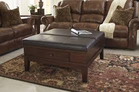 Glass Ottoman Coffee Table Furniture Black Tufted Ottoman Soft Coffee Table Ottoman