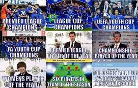 Chelsea Meme - chelsea meme shows blues football dominance famouscfc com