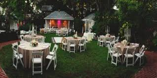 wedding venues in key west island restoration foundation weddings