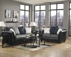 Livingroom Cafe by Masoli Cobblestone 14200 5 Pc Living Room Collection