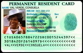 Green Card Meme - designing women meme green card counsela val verde valverde