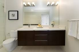 bathroom cabinets large bathroom mirror best light bulbs for
