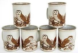 coffee mug set ebay