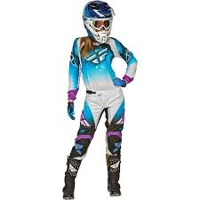 womens motocross gear packages fly racing women s kinetic jersey on wanelo clothes n other