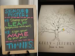 creative guest book ideas 4 creative guestbook ideas the celebration society