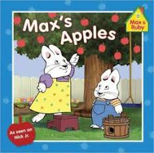 14 best max and ruby are my favorite images on
