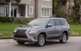 lexus gx 460 weight 2016 lexus gx 460 specifications the car guide