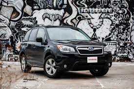 2016 subaru forester interior 10 things i learned about the 2016 subaru forester autoguide com