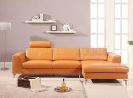 Camel Color Leather Sofa Colored Leather Sofas Meedee Designs