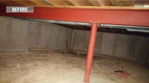 What Is The Best Flooring For Basements by Winter Is The Best Time To Insulate U0026 Encapsulate Perma Seal