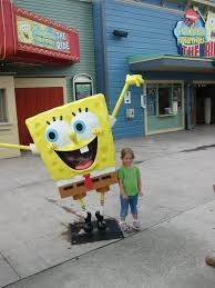 Abandoned 6 Flags Spongebob Abandoned Explorers