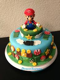 mario cake topper mario cake topper image of cakes and toppers uk babycakes site