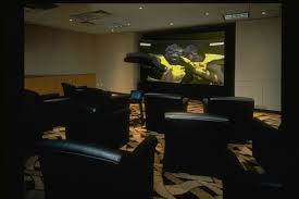 screening rooms and mix theaters russ berger design group