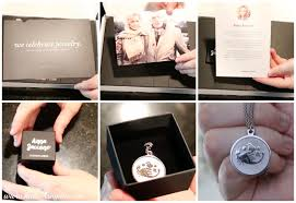 her story necklace images Anna saccone necklace unboxing review katie snyder jpg