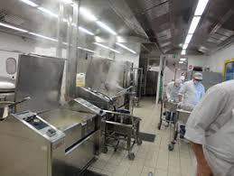 cuisine scolaire restauration scolaire cclvn communauté de communes loire