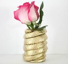 Tin Flower Vases 50 Stunning Diy Flower Vase Ideas For Your Home U2022 Cool Crafts