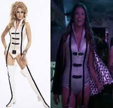 Pretty Liars Costumes Halloween Pretty Liars U201cthis Dark Ride U201d Fashion Season 3