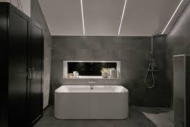 elegant bathroom led lighting ideas for modern and sophisticated