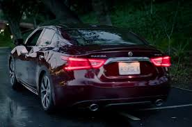 nissan maxima new price 2016 nissan maxima nismo le mans racer revealed during super bowl ad