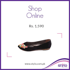 stylo shoes winter collection trendy footwear 2015 for
