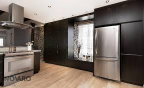 cuisine wengé armoires de cuisine wenge armoires de cuisines québec clé en