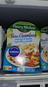plat cuisiné fleury michon fleury michon plats cuisinés gratuit le panier de phanélia