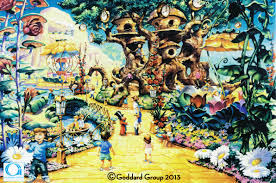 the story of the great unbuilt wizard of oz theme park as told by