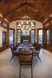 806 best dining room ideas images on pinterest modern rustic dining room photo by studio frank