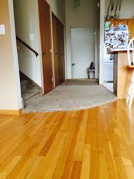 laminate to carpet transition on srs carpet vidalondon