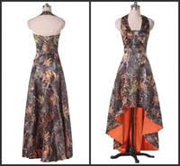 wholesale camo prom dresses buy cheap camo prom dresses from