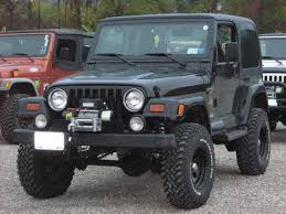 1997 jeep wrangler specs 85gmcgirl 1997 jeep wrangler specs photos modification info at