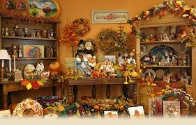 thanksgiving decorations ornaments for your home buffet porch
