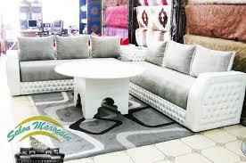 canap marocain moderne modest salon marocain moderne enbelgique vue canap sur deco home