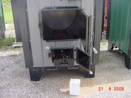 Free Homemade Outdoor Wood Boiler Plans by Outdoor Wood Furnace Information