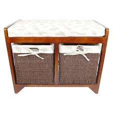 Bathroom Stools Storage Bench For Bathroom