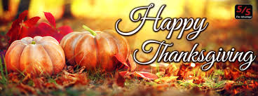 happy thanksgiving the pulse