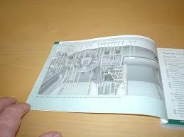 audi a3 sportback u0026 quattro owners handbook c w wallet 2004