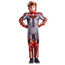 iron man light up costume for kids spider man homecoming