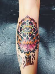 35 unique lotus flower tattoo designs and meaning 2017 collection
